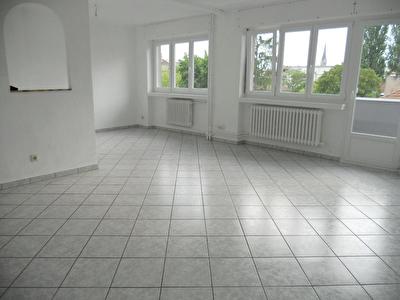 appartement a louer 57000 metz 5 pi ces 83 m agence. Black Bedroom Furniture Sets. Home Design Ideas