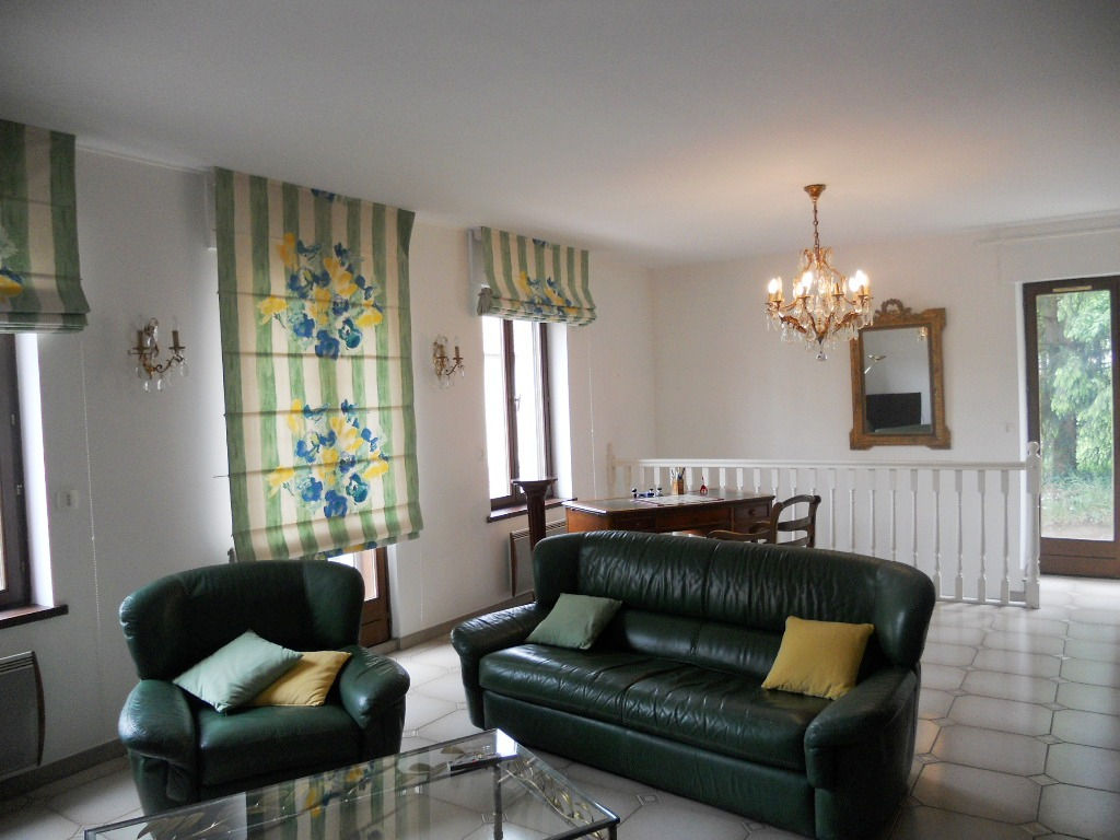 Immobilier sur metz rombas laquenexy agence amphith tre - Hotel particulier metz ...